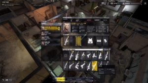 Screen shot-game-Phantom-Doctrine