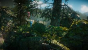 Screen shot-game-Unravel-Two