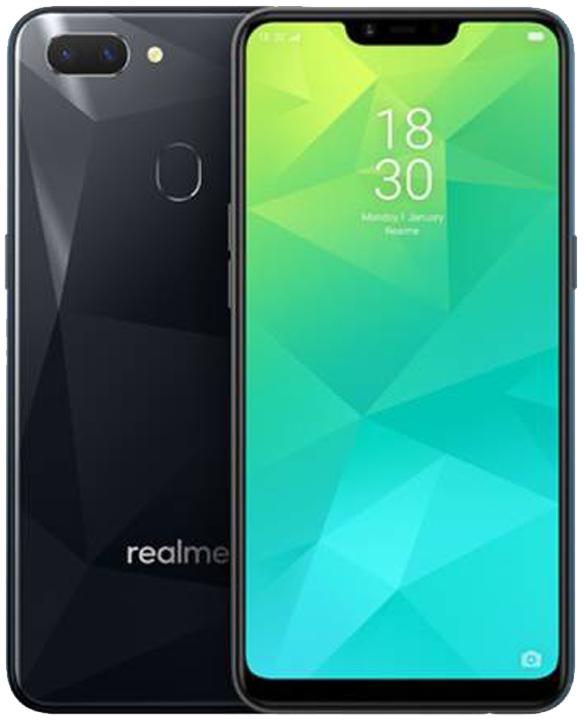 Hasil gambar untuk Realme 2 Pro Smartphone [64 GB/ 4 GB]