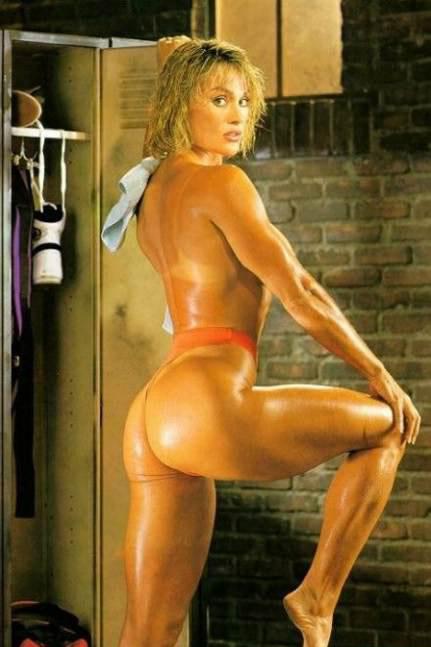 Cory Everson - Nude Celeb Forum