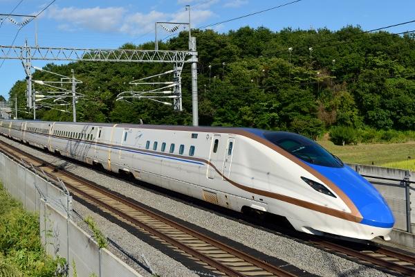 日本新幹線攻略!新幹線路線圖,種類,座位,購票-日本旅遊攻略-Hopetrip旅遊網
