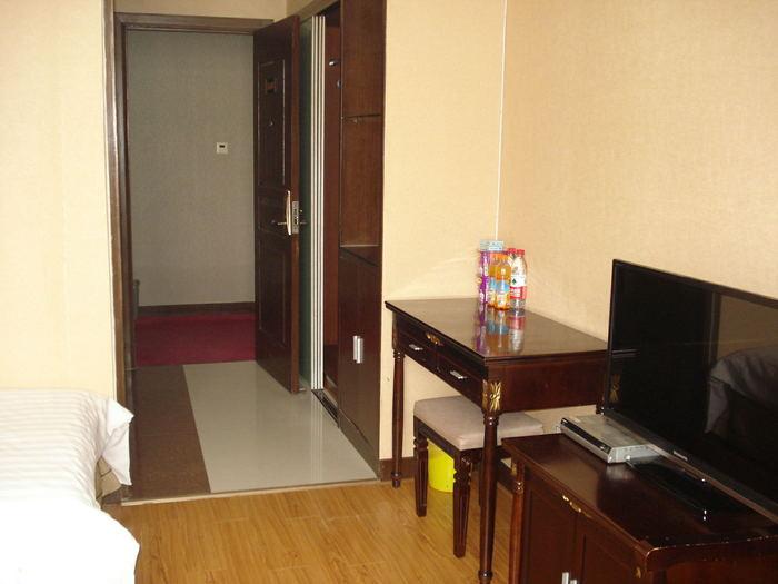 南京高淳金蘋果商務賓館(GAOChUN GOLDEN APPLE BUSIINESS HOTEL)-南京市酒店-HopeTrip專業旅遊網