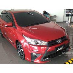 Harga New Yaris Trd 2018 All Camry Specs Jual Mobil Toyota Sportivo 1 5 Di Jawa Timur Hatchback