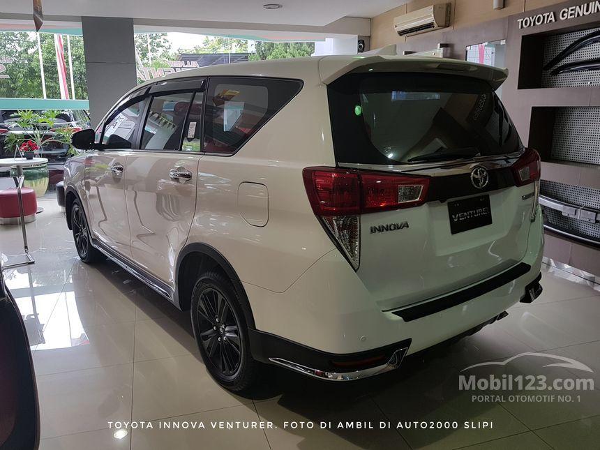 all new kijang innova venturer 2018 reborn jual mobil toyota n140 2 4 di nangroe aceh wagon