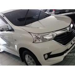 Foto Grand New Avanza 2017 Interior E Jual Mobil Toyota G 1 3 Di Jawa Barat Manual Mpv Putih