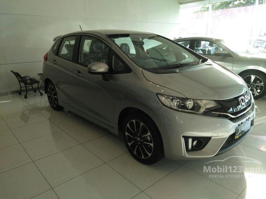 toyota yaris trd sportivo 2018 indonesia interior all new camry 2016 jual mobil honda jazz 2017 rs 1.5 di dki jakarta automatic ...