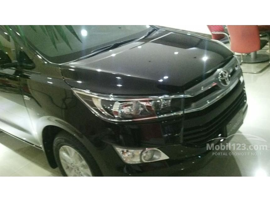 spesifikasi all new kijang innova diesel all-new toyota camry (acv 70) jual mobil 2016 g 2 4 di dki jakarta automatic mpv