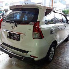 Grand New Avanza G 1.3 Putih Jual All Alphard Mobil Toyota 2013 1 3 Di Jawa Barat Manual Mpv Mt Airbag