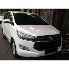 All New Kijang Innova Harga Grand Avanza 1.5 G M/t 2016 Jual Mobil Toyota 2017 2 4 Di Jawa Timur Manual Mpv