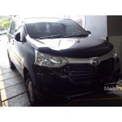 Modifikasi Grand New Avanza E All Alphard Harga Jual Mobil Toyota 2017 1 3 Di Dki Jakarta Manual Mpv Hitam