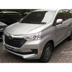 Grand New Avanza Silver Jual Spoiler Mobil Toyota 2018 E 1 3 Di Jawa Timur Manual Mpv