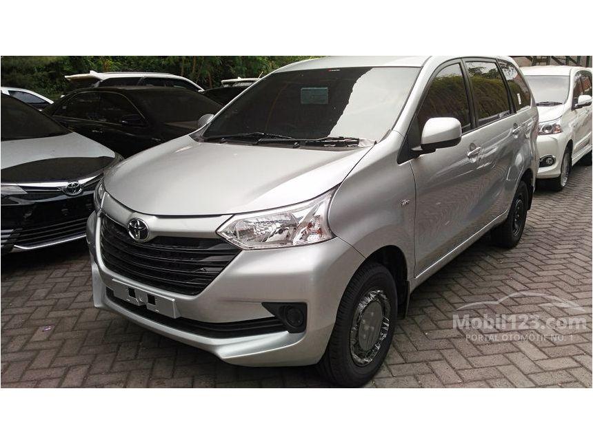 harga mobil grand new avanza 2018 1.3 e std a/t jual toyota 1 3 di jawa timur manual mpv silver