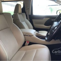 All New Alphard 2021 Double Din Grand Veloz Toyota 2016 3 5 In Kuala Lumpur Automatic Mpv Black For Rm