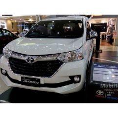 Spek Grand New Avanza 2018 1.3 G M/t 2016 Jual Mobil Toyota 1 3 Di Dki Jakarta Automatic Mpv