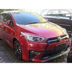 Harga New Yaris Trd 2018 Toyota Jual Mobil Sportivo 1 5 Di Jawa Timur Manual Hatchback