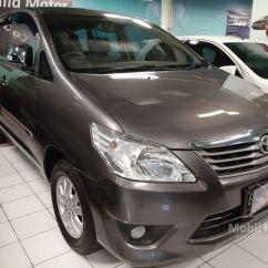 Pajak Tahunan All New Kijang Innova Velg Grand Avanza 2015 Jual Mobil Toyota 2011 G 2 0 Di Jawa Timur Manual Mpv