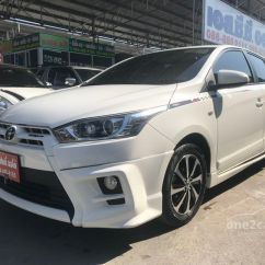 Toyota Yaris Trd All New Kijang Innova 2019 2015 Sportivo 1 2 In กร งเทพและปร มณฑล Automatic Hatchback