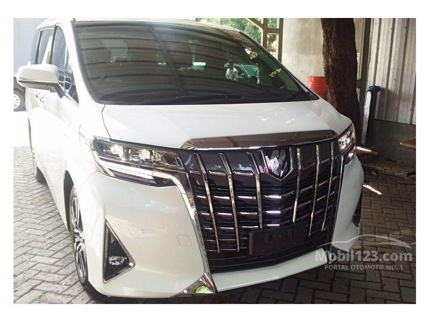 all new alphard 2018 harga grand veloz 1300 jual mobil toyota g 2 5 di jawa timur automatic van wagon