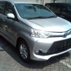 Grand New Avanza Veloz 1.3 Fitur All Kijang Innova Jual Mobil Toyota 2015 1 3 Di Jawa Barat Automatic Mpv
