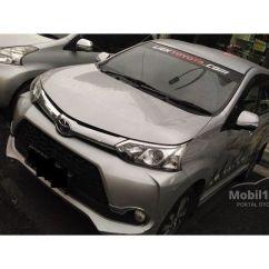 Harga Grand New Veloz 1.5 2017 Jual Aksesoris Avanza Mobil Toyota 1 5 Di Jawa Timur Manual Mpv