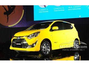 new agya trd sportivo console box grand avanza toyota mobil baru dijual di medan sumatera utara 2017 1 0 hatchback all 1200
