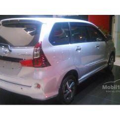 Warna Grand New Veloz 1.5 Spesifikasi 2015 Jual Mobil Toyota Avanza 1 5 Na Di Dki Jakarta Manual