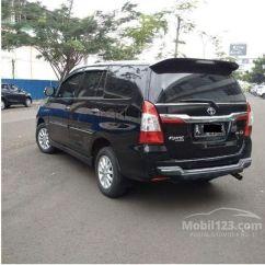 Grand New Kijang Innova V 2014 Perbedaan Avanza E Std Dan Jual Mobil Toyota 2013 2 5 Di Dki Jakarta Automatic Mpv