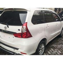 Grand New Avanza G 1.3 Putih All Yaris Trd Modifikasi Jual Mobil Toyota 2017 1 3 Di Jawa Timur Manual Mpv Tipe Abs Harga Nego