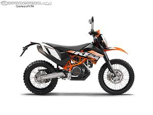 KTM越野摩托车-机车网