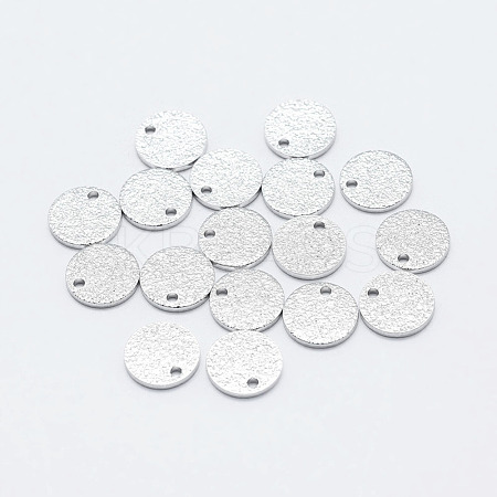 Wholesale Electroplated Brass Charms, Long-Lasting Plated