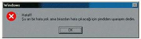Windows'u Türkler yapsaydı