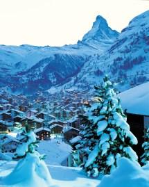 Zermatt Webkameraer - Skiinfo