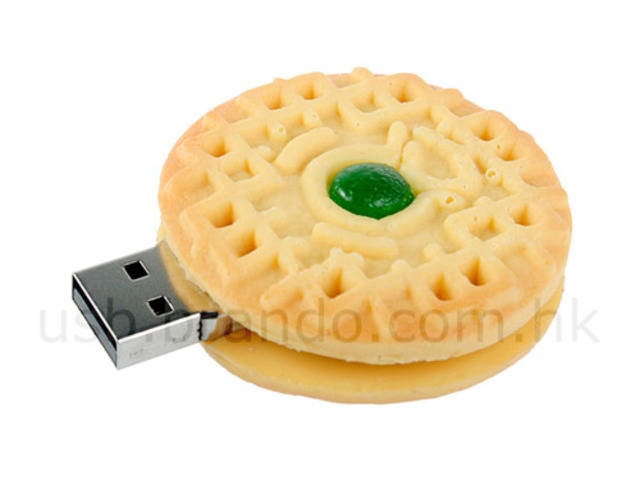 biscuit USB2