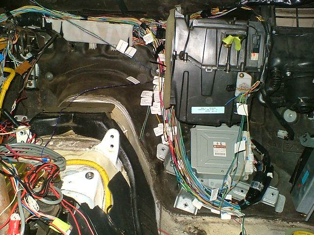 2005 Nissan Altima Maf Wiring Diagram 04 Wrx Into 97 Lgt With 2 1 Stroker And Dom 2 5 Nasioc