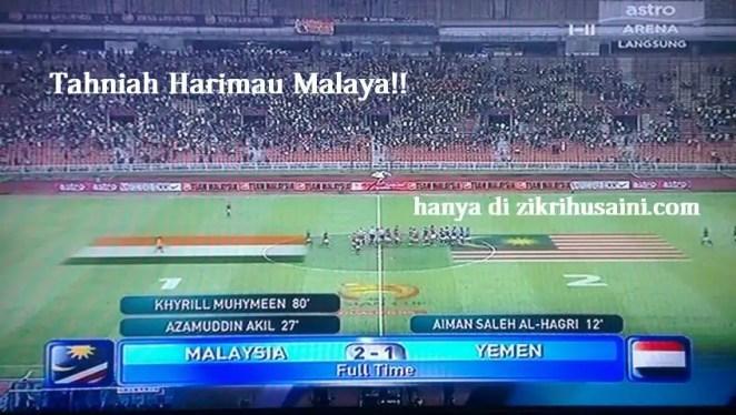 malaysia vs yemen, malaysia vs yaman,