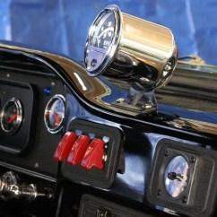 Sun Super Tach Ii Wiring Diagram 1963 Impala Headlight Switch Tachometer Retrospective The 1947 Present Chevrolet Gmc Truck Message Board Network