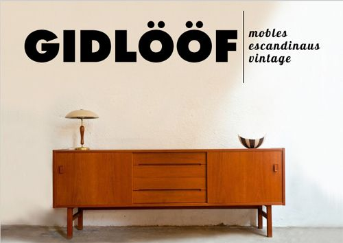 Gidlööf Originals