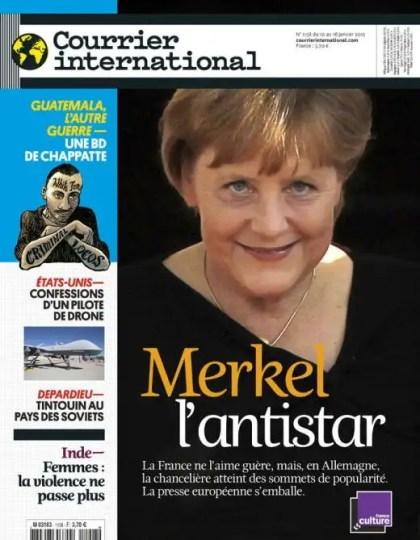 Courrier International N°1158 du 10 au 16 Janvier 2013