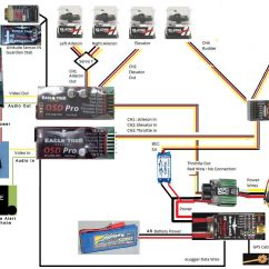2 Battery Boat Wiring Diagram Klf 300 C With Get Free Image About