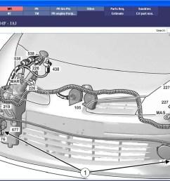 auto electrical wiring diagram manual [ 1256 x 731 Pixel ]