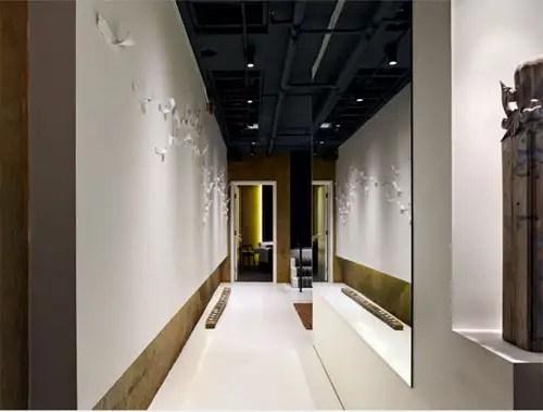 Jiun Ho, diseño e interiorismo
