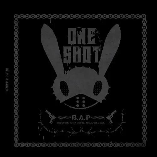 B.A.P - ONE SHOT [2nd Mini Album]