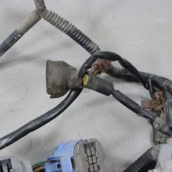 Vtec Wiring Diagram Obd2 Power Led Driver Circuit 96 97 98 Honda Civic Ex Sohc D16y8 Engine Wire