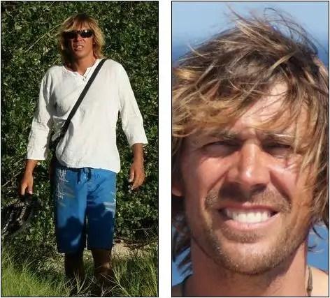 germanyachtsman3 - Sospechan que un turista alemán murió a manos de caníbales en la Polinesia francesa