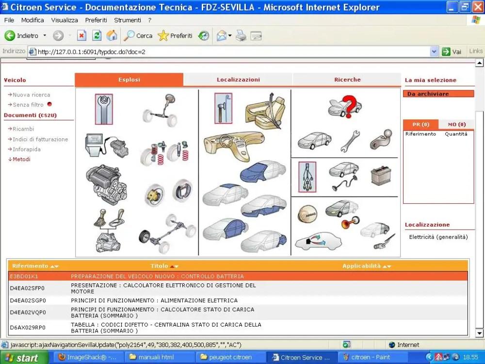 medium resolution of citroen c3 picasso wiring diagram citroen car manuals amp wiring