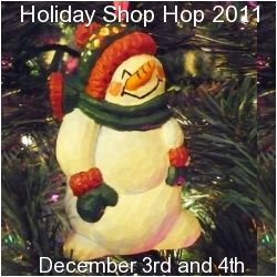 Holiday Shop Hop