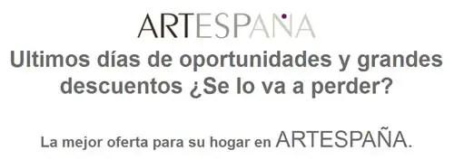 Artespaña