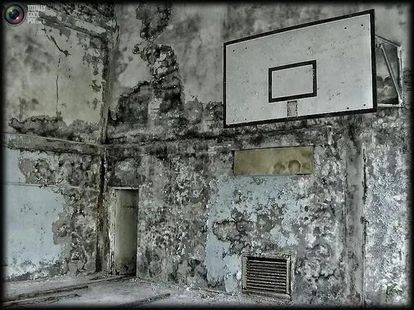 chernobyl18 - Chernobyl 25 años después