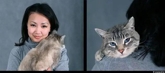 dgpl00525 - Tu mascota se parece a ti, ya sea un perro o un gato