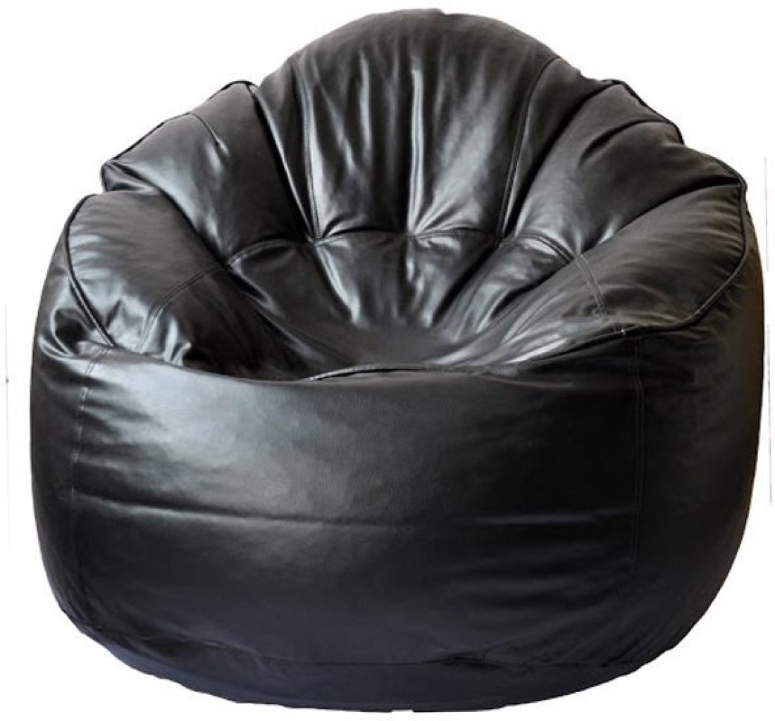 bean bag sofa india espresso abstract design occasional console table bookshelf luxuryware medium cover without filling